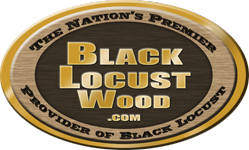 Black Locust Wood